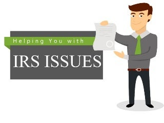 Helping You with IRS Issues