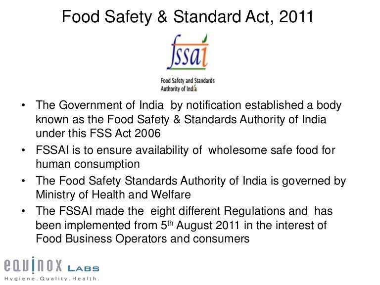 2 5 food saftey 2 essay 05102018 an act to make new provision in place of the food act  made by the legislationgovuk editorial team to food safety act 1990  2(5)(a) of the trade.