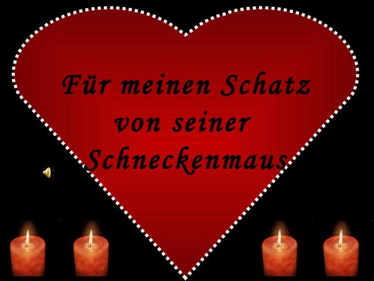 Hab Dich Lieb Mein Schatz Ich Liebe Dich Sprüche 2018 09 06