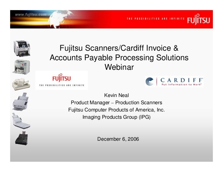 Read Receipt In Mac Mail Fujitsu Scanners And Cardiff Invoice Amp Accounts Payable Processin Sample Consultant Invoice Pdf with What Is The Invoice Price  Free Sample Of Invoice Pdf