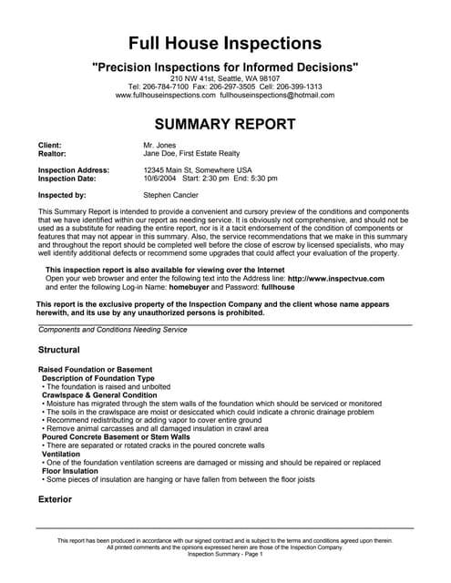 Electrical inspect ir sample report spiritdancerdesigns Images