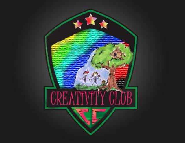 Creativity Club Logo