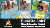Fun2Do Labs - Open Education Project