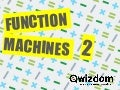Student Response Function machines 2