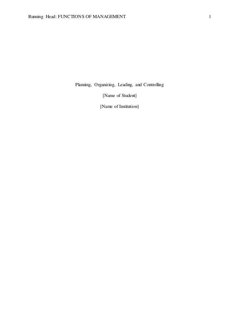 business management definition essay