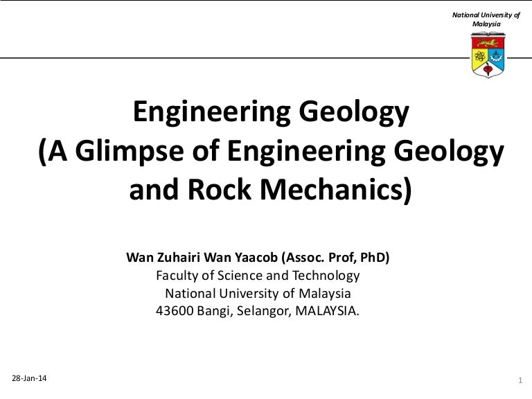 foundations of engineering geology pdf free download