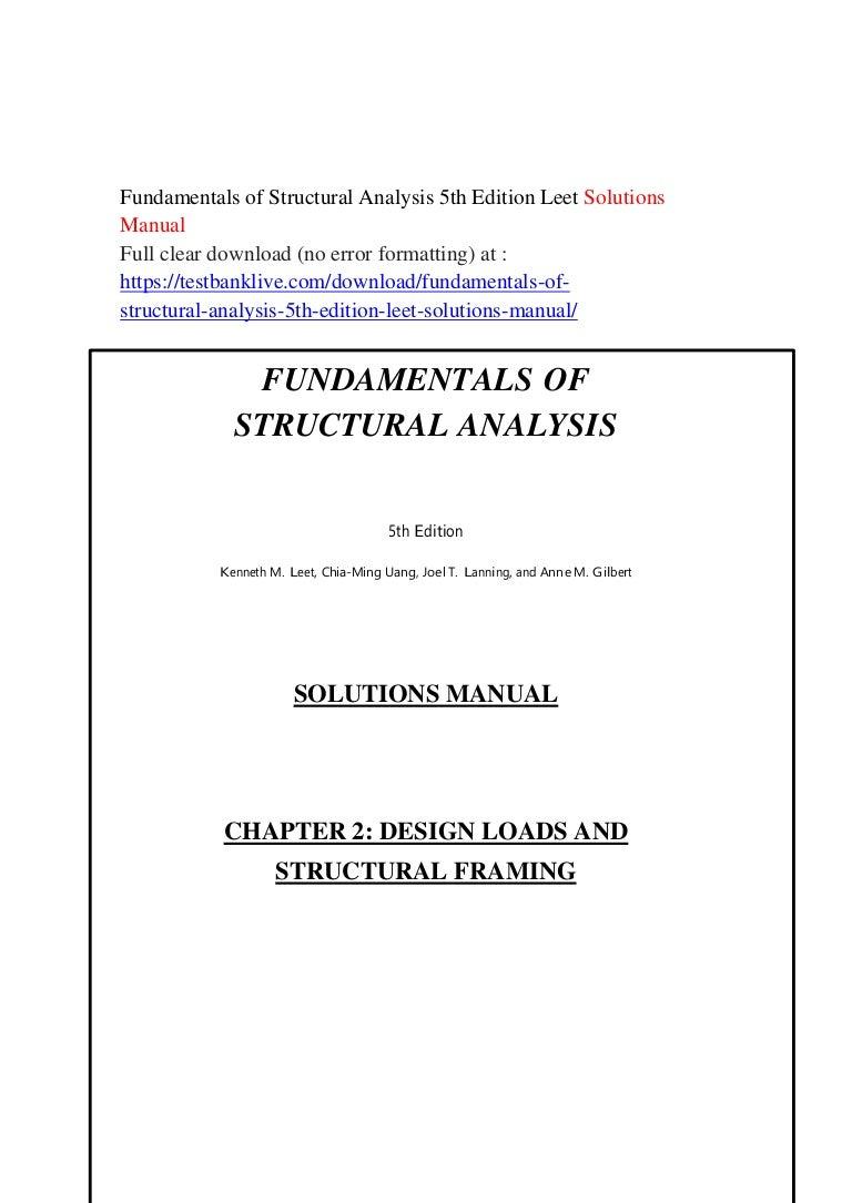 solutions manual to fundamentals of algorithmics