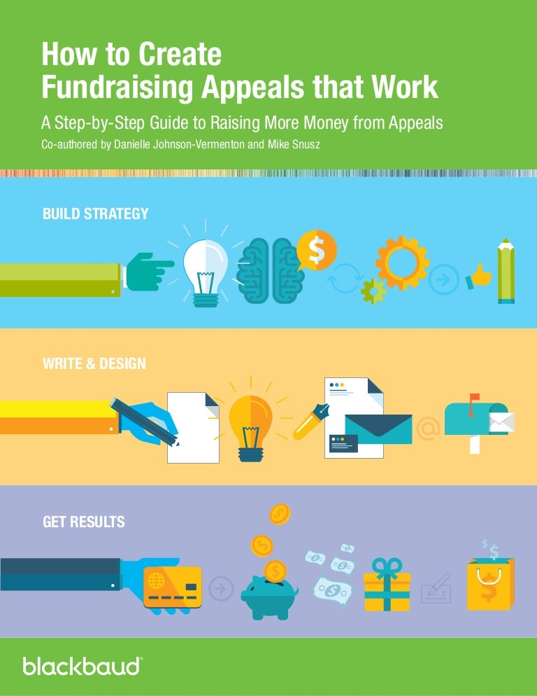 Fall Campaign Kick Off >> Fundraising appeals-template-by-blackbaud-140811100310-phpapp02