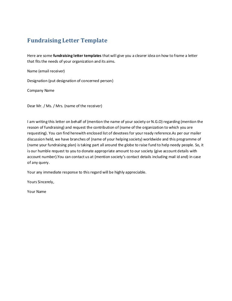Fundraising letter template fundraisinglettertemplate 131023004154 phpapp02 thumbnail 4gcb1382488946 maxwellsz