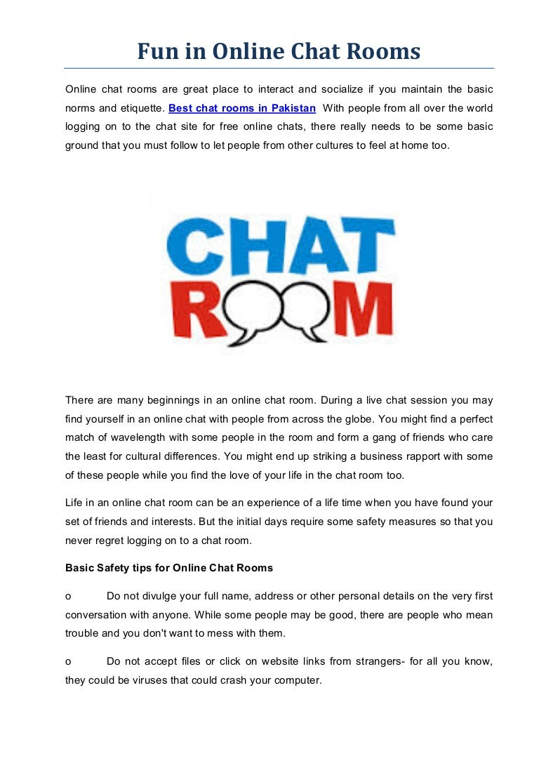 Online chats Chat Online