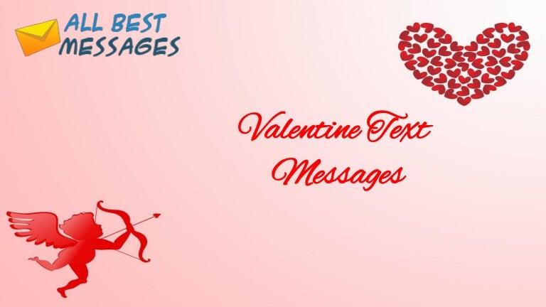 Short romantic valentine day wishes valentine sms quotes valentine m4hsunfo