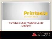Visiting Card Tri Fold Brochures | Printasia.in