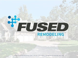 FUSED - Home Remodeling Services and Cost to Value 2018