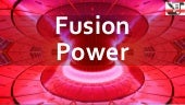 Fusion Power PPT | Seminar Report
