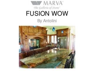 fusion wow granite by antolini