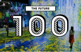 Future 100 2019