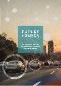 Future agenda   autonomous vehicles -the emerging landscape final