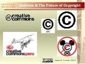 Future of copyright lund