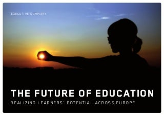 The Future Of Education [Publication]