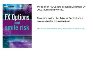 Fx options trading book 000