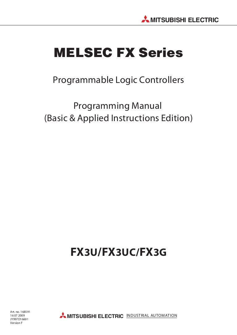 MITSUBISHI ELECTRIC FX3UC-4AD FX Analog Input Blocks NN