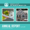 FY 2017 Land Development Services Annual Report