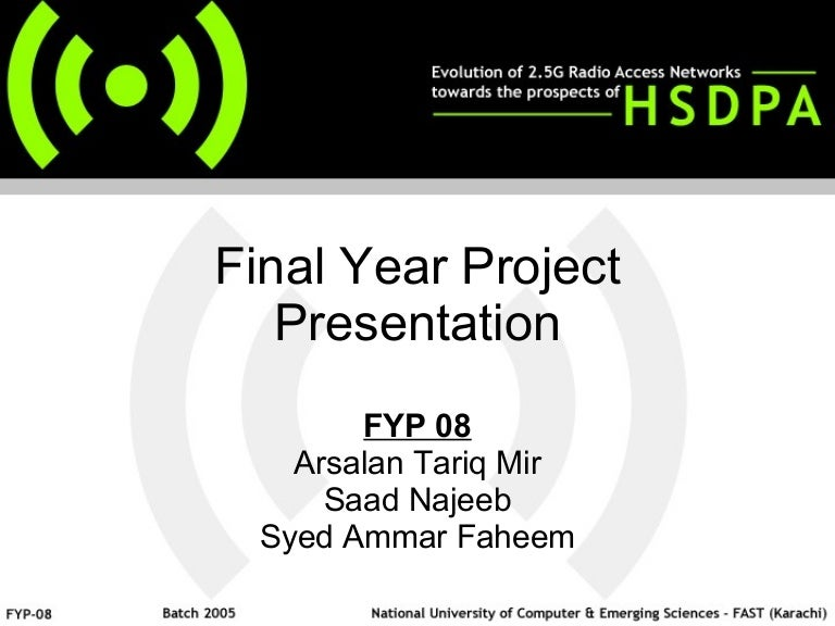 final year project presentation tips - 720×540