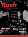 A Racecar Engineering Magazine
