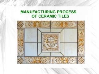 Ceramic Tiles | LinkedIn