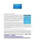 Gaining momentum in personal finance
