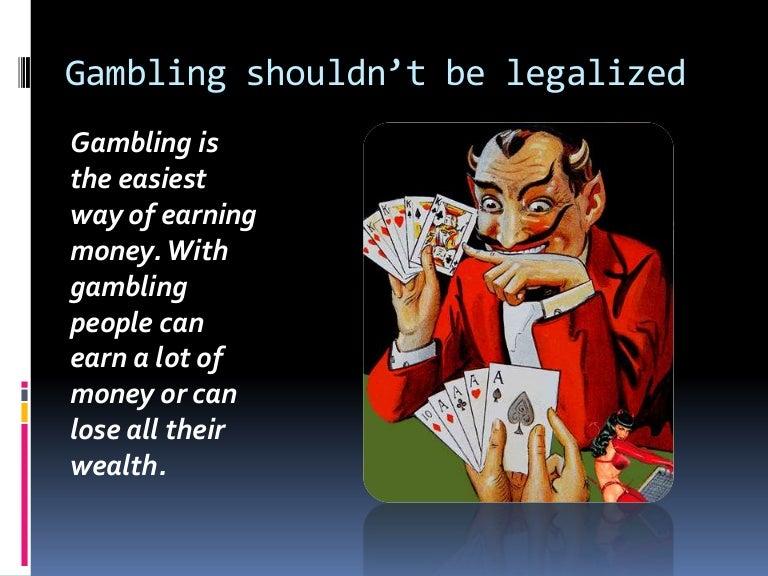 Gambling it legalized should ho wah genting poipet casino