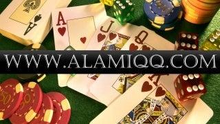 Game Aduq - AlamiBet.com