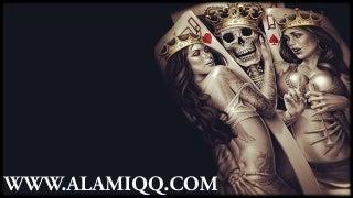 Game Domino Q - AlamiQQ.com