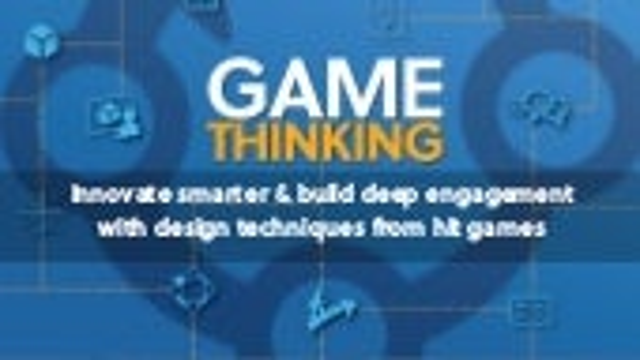 Game Thinking Fundamentals