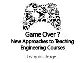 Game Over? Improving Engineering Courses via Gamification and Adaptive Content