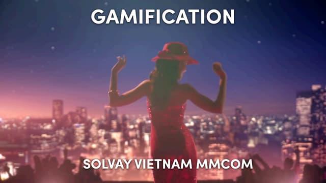 Gamification solvay vietnam