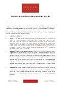 DIGITALMEDIA - APPROFONDIMENTO: Garante privacy presentata la relazione annuale per lanno 2014