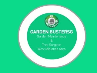 Garden Maintenance UK