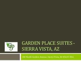 Sierra Vista LinkedIn