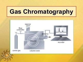 Gas Chromatography | LinkedIn