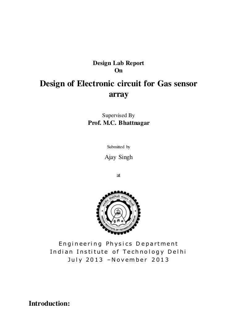 Lpg Gas Detector Metal Schematic Pdf