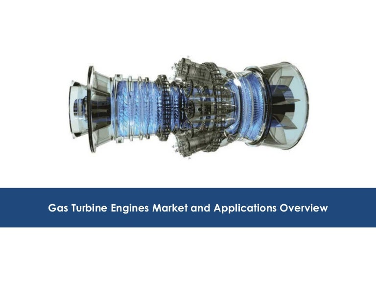 Gas Turbine Market Overview