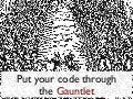 Security testing with gauntlt