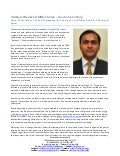 UAlbany Weekend MBA Stories - Gautam Chatterji