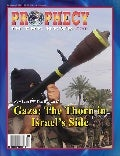Gaza-The Thorn In Israel's Side - February 2009.pdf