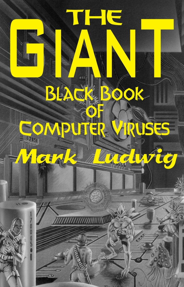 Computer virus book pdf download