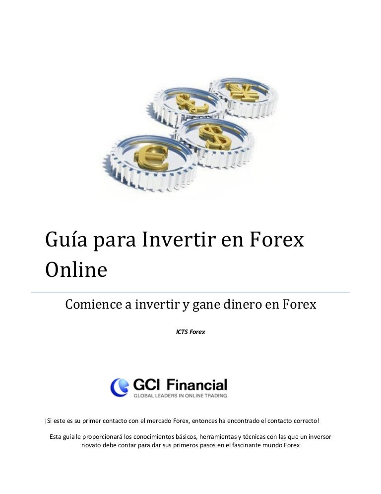 Gci forex