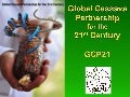 GRM 2013: Global Cassava Partnership  for the  21st Century (GCP21) -- C Fauquet
