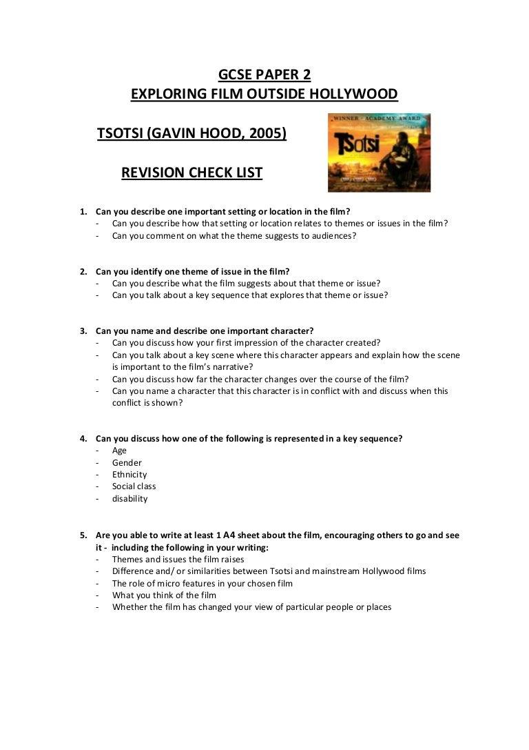 Sample essay hooks