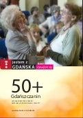 Gdańszczanin 50+ zaproszenie do dyskusji o założeniach projektu